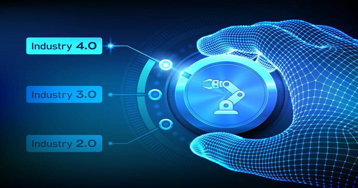 """DA INDUSTRIA 4.0 AL TRASFERIMENTO TECNOLOGICO """"TRANSIZIONE X.0"""""""