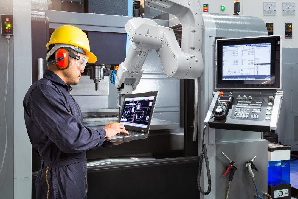 La salute e sicurezza sul lavoro al tempo dell'Industria 4.0